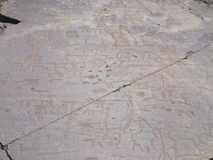 ヴァルカモニカの岩絵群の画像 p1_3