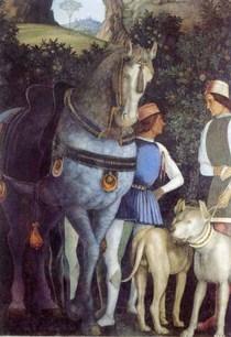 Mantegnasposi