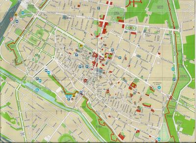 Ferrara_map